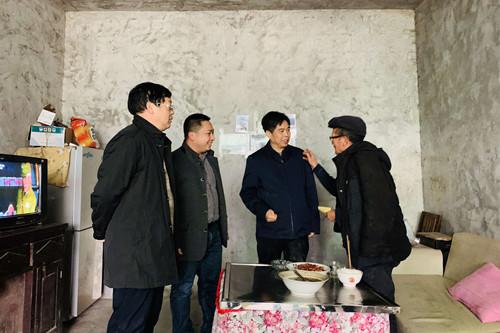 湖南农业大学:加强党建引领 助力脱贫攻坚学历